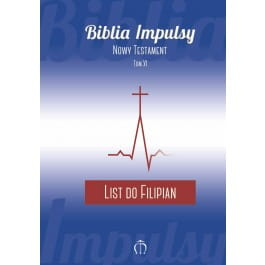 Biblia Impulsy. List do Filipian